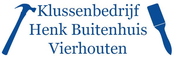 Klussenbedrijf H. Buitenhuis